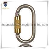Вспомогательное оборудование Carabiners проводки безопасности