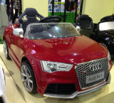 12V genehmigte Fahrt auf Auto für Kinder