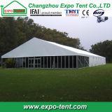Tente de luxe en aluminium de chapiteau d'usager de crête élevée