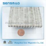 De vervaardiging paste de Sterke Magneet van de Zeldzame aarde voor Motor, Generatie aan