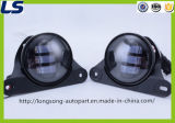 per Jeep Wrangler Jk 30W 12V DOT LED Fog Light