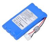 Batería del monitor/ECG de las muestras vitales del reemplazo para Fukuda Fx-7402