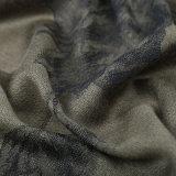 Châle long Pashmina de mode d'écharpe de l'hiver de 2016 femelles
