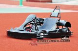 High Speed Best Price 4 Stroke, 6.5HP avec système d'embrayage humide 250cc Go Kart
