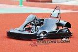 El mejor precio de alta velocidad de 4 golpes, 6.5HP con el sistema de embrague húmedo 250cc Go Kart