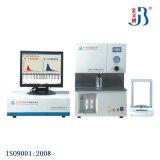 Instrument d'analyse infrarouge de &Sulphur de carbone d'arc électrique