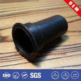 Fundas/bujes de goma resistentes del tubo del petróleo usados en las máquinas