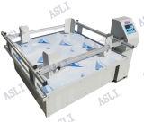 Machine van de Test van de Trilling van de Doos van de Test van de Trilling van de Simulatie van het vervoer de Verpakkende