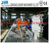 Perfil do Mullion do indicador e da porta PVC-U/UPVC/PVC que faz a máquina