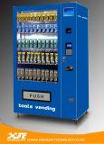 De automatische Industriële Automaat van het Hulpmiddel Met de Lezer van de Kaart
