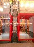 담그기 아연 건축 엘리베이터 (SC200/200)를
