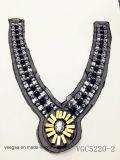 Neckline ворота Beaded уравновешивания Accessrory одеяния Handmade Beaded