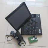 voor Laptop I7 cpu van de Software X201t van BMW Icom A2+B+C Klaar te werken