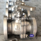Kugel Valve 150lb 2inch Wcb Material