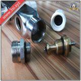 Água Segregator do aquecimento de assoalho da qualidade com calibre (YZF-M807)