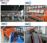 IEC 61089 10mm2 padrão 16mm2 25mm2 40mm2 63mm2 do condutor de AAC