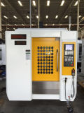 Perfuração do CNC e máquina de batida para o processamento do Workpiece do metal (HS-T6)