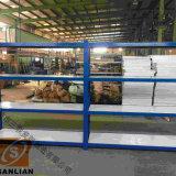 Industrielle mittlere Aufgaben-justierbare Stahlspeicher-Zahnstangen-Regale