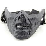 좀비 살 궤양에 있는 Halloween M05 절반 마스크 방호마스크
