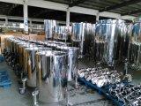 ステンレス鋼の動かされたワインの転送のバレル