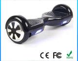 Fabrik bereitgestellter Selbst, der 6.5inch Hoverboard elektrisches Skateboard balanciert