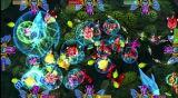 Машина видеоигры короля Полн Атаковать Рыбы океана Igs