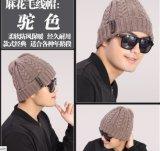 Sombreros/sombrero de la gorrita tejida/sombrero hechos punto del invierno