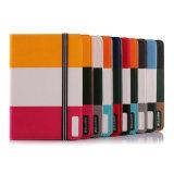虹デザインスリープまたは目がさめている機能タブレットのためのスマートなPUの箱