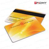 경쟁가격 인쇄할 수 있는 자석 줄무늬 RFID 카드