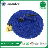 Spray Gun를 가진 2016년 구획 Fair 25FT Expandable 정원 Hose