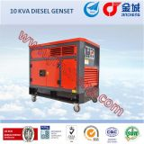 Generator diesel Sets Powered par Kohler Engine