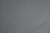 telar jacquar torcido 1200d Oxford del hilado con la PU cubierta para el uso del bolso y de la tienda