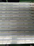Máquina do classificador da cor do arroz da cor cheia dos pixéis de Metak 5088
