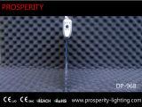Lumière Emergency rechargeable du signe LED de sortie (PR968)