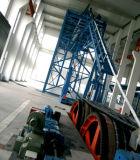 Машина Laying-up Cll вертикальная для Submarine кабеля, самого лучшего цены и качества