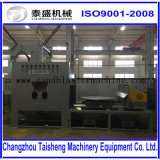 Matériel de soufflage de machine de sablage de Tableau rotatoire/sable de plaque tournante