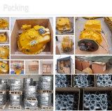 Assemblée de cylindre de tension d'excavatrice de chenille de Doosan Dh420