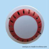 Het Veiligheidssysteem van het Gebruik van het Huis van de Detector van de Rook van het Alarm van de sigaret