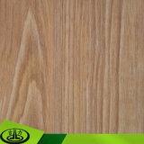 Papel decorativo del grano de madera sano para el guardarropa, cabina de cocina, MDF
