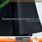 150d Square Oxford Polyester Fabric com plutônio Coating