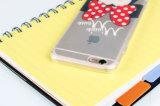 IMD는 패턴 iPhone 이동할 수 있 세포 전화 상자를 지운다