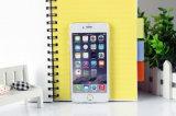 Cassa trasparente del telefono mobile di IMD