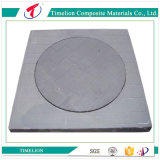 Rundes Manhole Covers mit Square Frame D400 E124