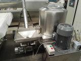 La Chine la vente que chaude a personnalisé le casse-croûte bon marché a soufflé nourriture faisant la machine