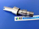 Dados de sacador consolidados de acero de la prensa de la tablilla del carburo para las tapas Yg15