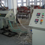 De Machine van de Productie van de Uitdrijving van de Pijp PPR met de Certificatie van Ce en van ISO