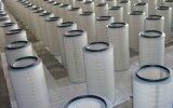 De Filter van de Opname van de Lucht van de Turbine van het gas voor het Systeem van de Filter van de Turbine van het Gas
