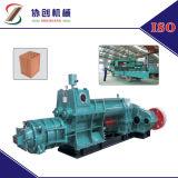 Automatische het Maken van de Baksteen van de Klei Machine (JKB50)