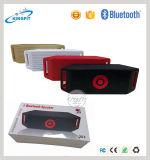 für Schlag-Abendessen beweglichen drahtlosen Bluetooth Stereolautsprecher