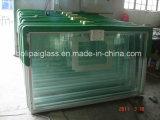 Baloncesto del material del tablero trasero del mejor de la calidad de China tipo del tablero trasero y del vidrio Tempered